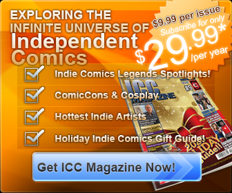 Subscribe to ICC Magazine!