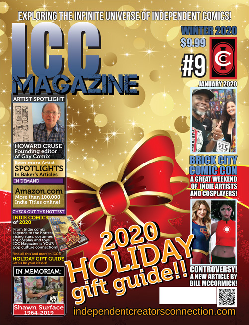 ICC Magazine #9