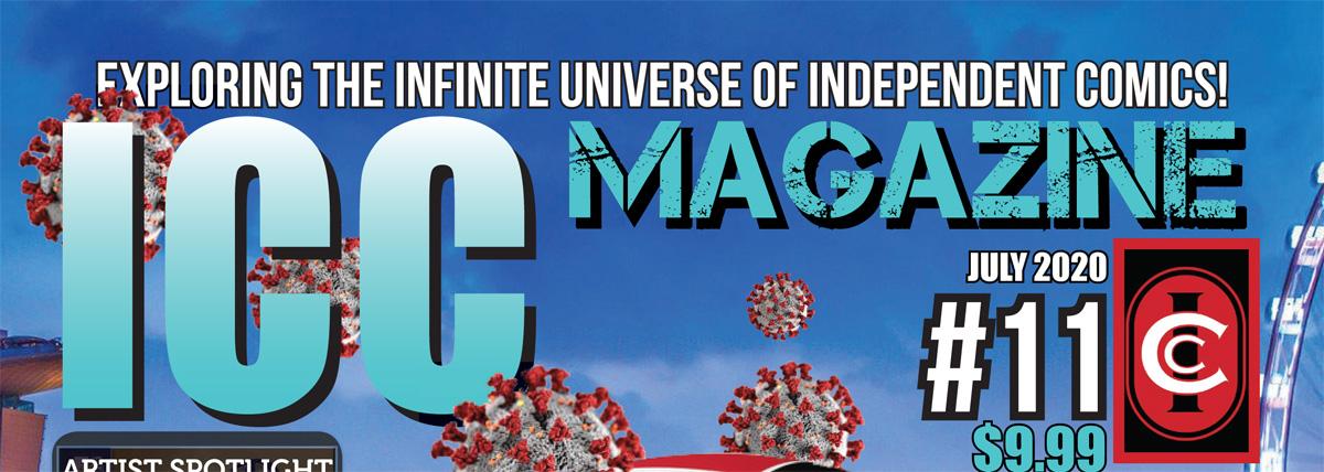 ICC Magazine