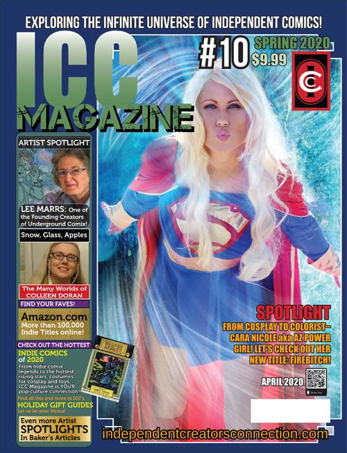 ICC Magazine #10
