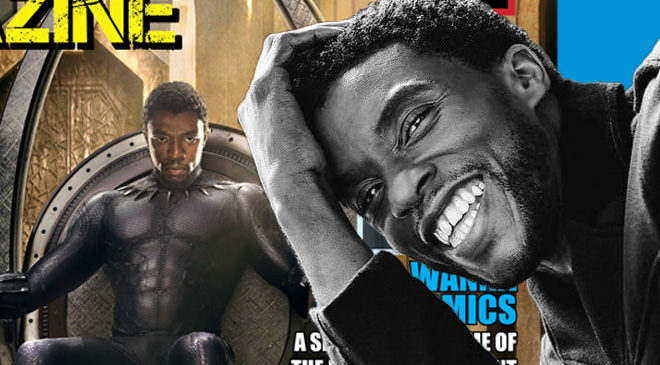 Remembering Chadwick Boseman: 1976-2020